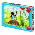 Puzzle  Dino-35154