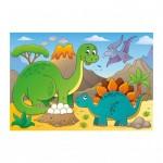 Puzzle  Dino-37130