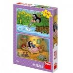 Puzzle  Dino-38155