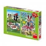 Puzzle  Dino-38157