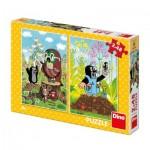 Puzzle  Dino-38160