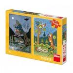 Puzzle  Dino-38161