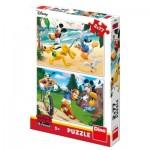 Puzzle  Dino-38612