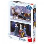 Puzzle  Dino-38613