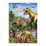 Puzzle  Dino-39415