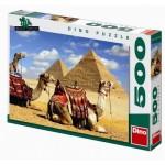 Puzzle  Dino-50191