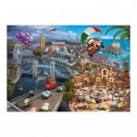Puzzle  Dino-50199