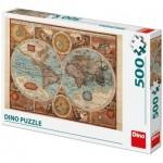Puzzle  Dino-50230