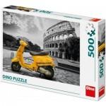 Puzzle  Dino-50231