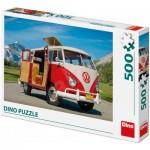 Puzzle  Dino-50234