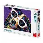 Puzzle  Dino-50235