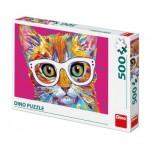 Puzzle  Dino-50236