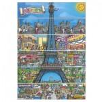 Puzzle  Dino-50237