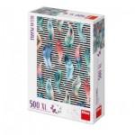 Puzzle  Dino-51406