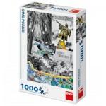 Puzzle  Dino-53267