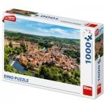 Puzzle  Dino-53268