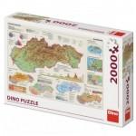 Puzzle  Dino-56120