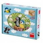 Puzzle  Dino-64112