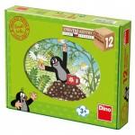 Puzzle  Dino-64121