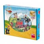 Puzzle  Dino-64205