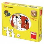Puzzle  Dino-64311