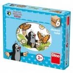 Puzzle  Dino-64312