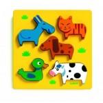 Puzzle  Djeco-01022