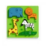 Puzzle  Djeco-01023