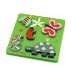 Puzzle  Djeco-01025