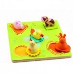Puzzle  Djeco-01030