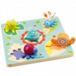 Puzzle  Djeco-01031