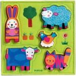 Puzzle  Djeco-01040