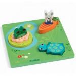 Puzzle  Djeco-01047
