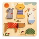 Puzzle  Djeco-01051
