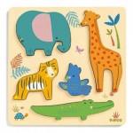 Puzzle  Djeco-01052