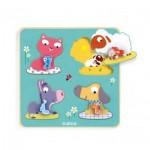 Puzzle  Djeco-01053