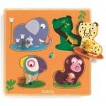 Puzzle  Djeco-01054