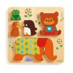 Puzzle  Djeco-01056