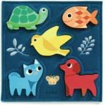 Puzzle  Djeco-01057