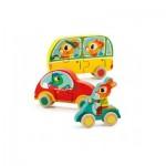 Puzzle  Djeco-01250