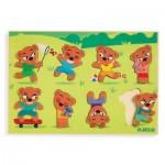 Puzzle  Djeco-01252