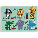 Puzzle  Djeco-01258