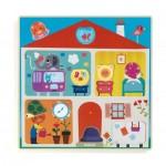 Puzzle  Djeco-01519