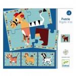 Puzzle  Djeco-01556