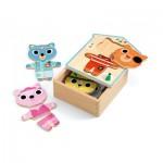 Puzzle  Djeco-01678