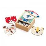 Puzzle  Djeco-01679