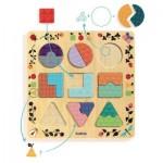 Puzzle  Djeco-01802