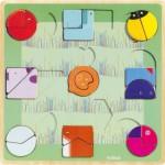 Puzzle  Djeco-01805