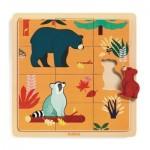 Puzzle  Djeco-01811