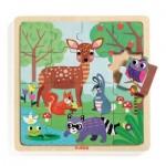 Puzzle  Djeco-01812